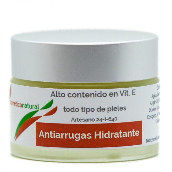 antiarrugas-hidratante