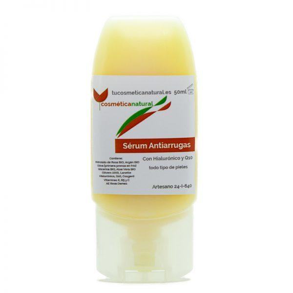 serum-antiarrugas